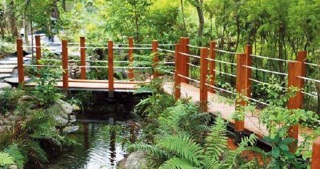 Winners of Landscape Planting Design Competition for CTSP Enterprises Announced!