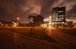 Central Taiwan Science Park
